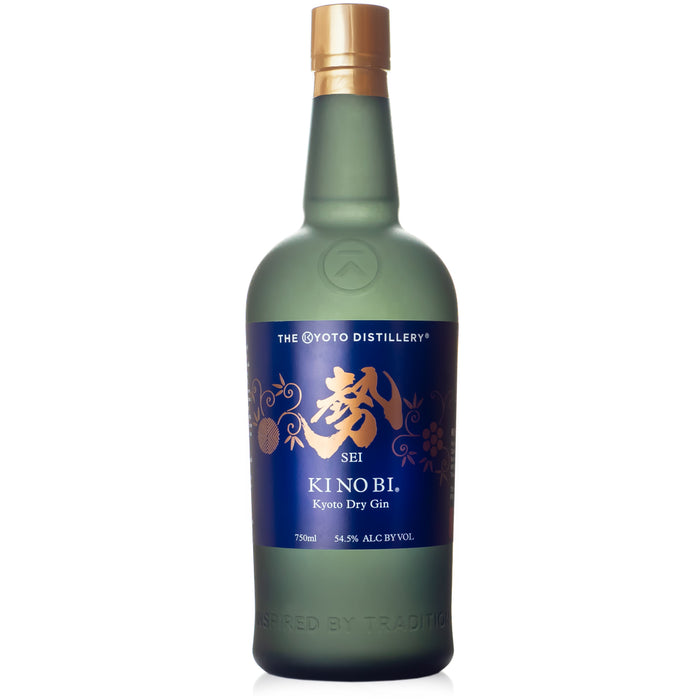 Ki No Bi Sei Navy Strength Gin