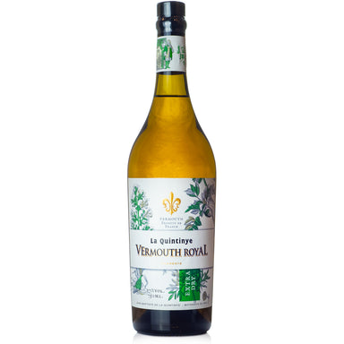 La Quintinye Royal Extra Dry Vermouth