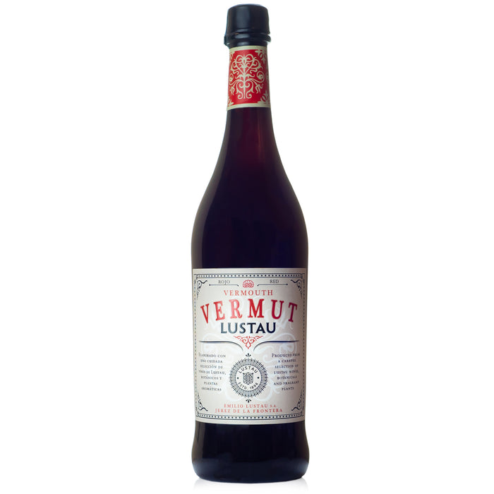 Lustau Red Vermouth
