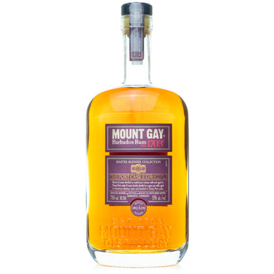 Mount Gay Master Blender #3 Port Cask Rum