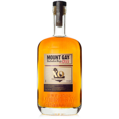 Mount Gay XO Triple Cask Reserve Rum