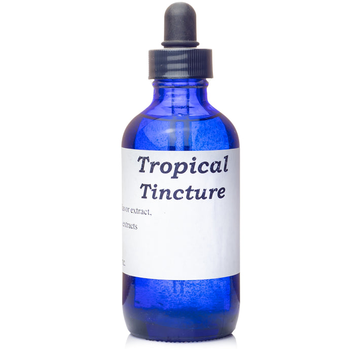 Ms Betters Tropical Tincture