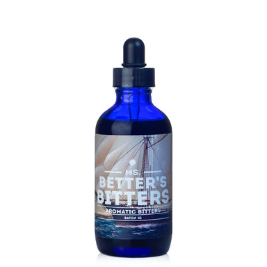 Ms Betters Aromatic Bitters