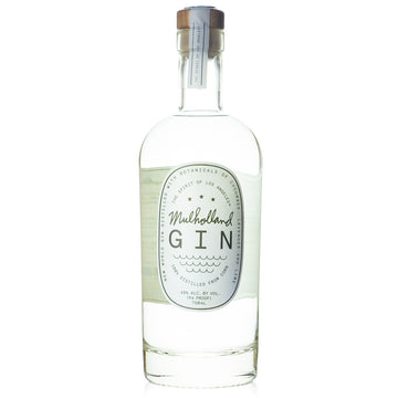 Mulholland New World Gin