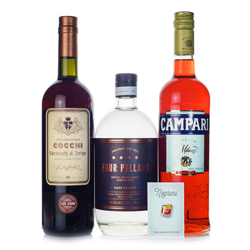 Melissa's Negroni Cocktail Kit