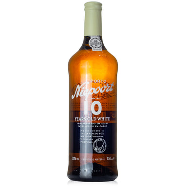 Niepoort 10 Year White Port