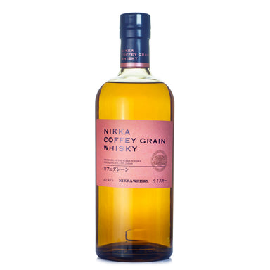 Nikka Coffey Grain Japanese Whisky