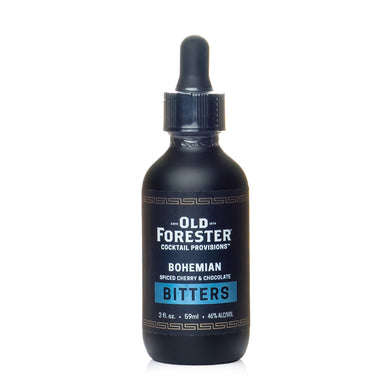 Old Forester Bohemian Bitters