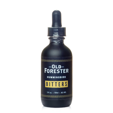 Old Forester Hummingbird Bitters