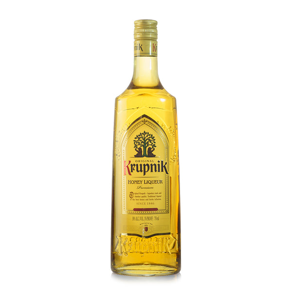 Old Krupnik Original Honey Liqueur