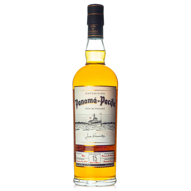 Panama Pacific 15 Year Rum