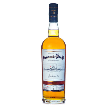 Panama Pacific 9 Year Rum