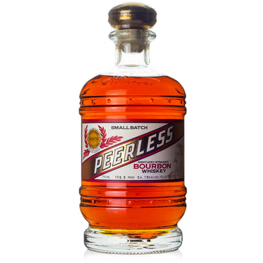 Peerless Small Batch Barrel Proof Bourbon