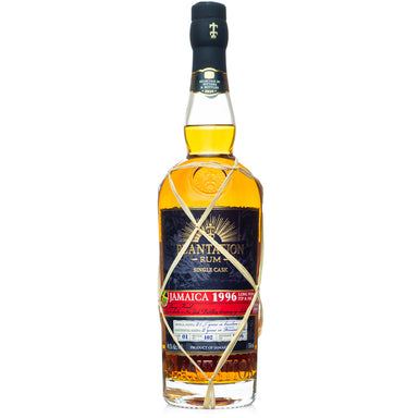 Plantation Jamaica 1996 Single Cask 24 Year Rum