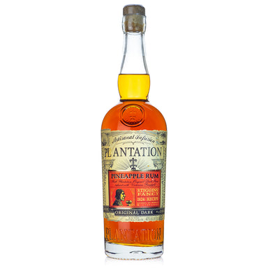 Plantation Stiggins Fancy Pineapple Rum