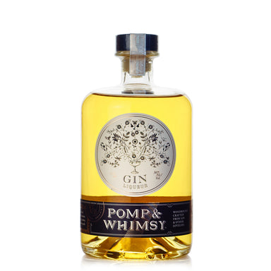 Pomp & Whimsy Gin Liqueur