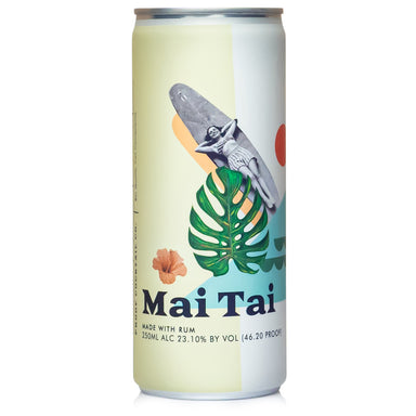 Proof Mai Tai Cocktail 250 ml