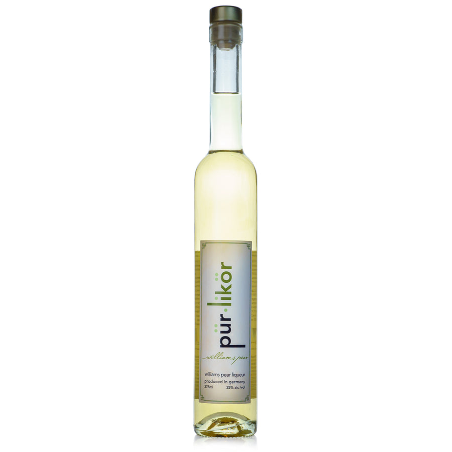 Pur Likor Williams Pear Liqueur