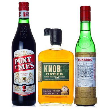 Red Hook Cocktail Kit