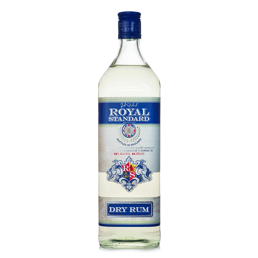 Royal Standard Dry White Rum