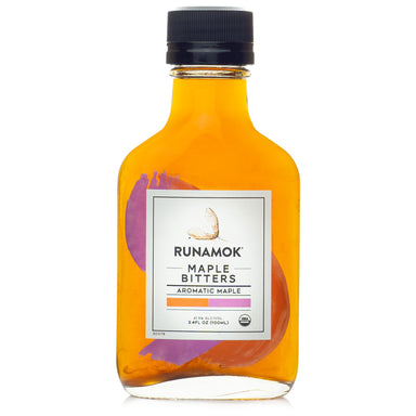 Runamok Aromatic Maple Bitters