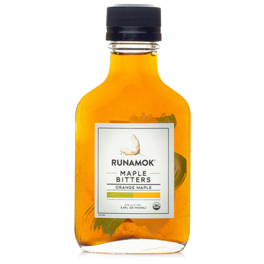 Runamok Orange Maple Bitters