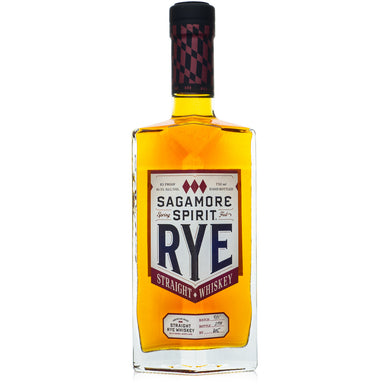 Sagamore Signature Straight Rye Whiskey