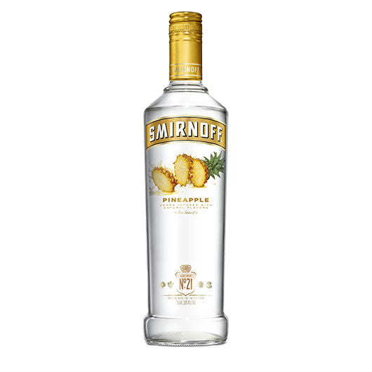 Smirnoff Pineapple Vodka