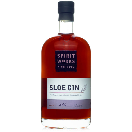 Spirit Works Sloe Gin