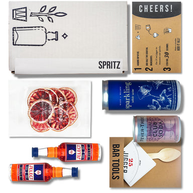 Spritz Cocktail Box