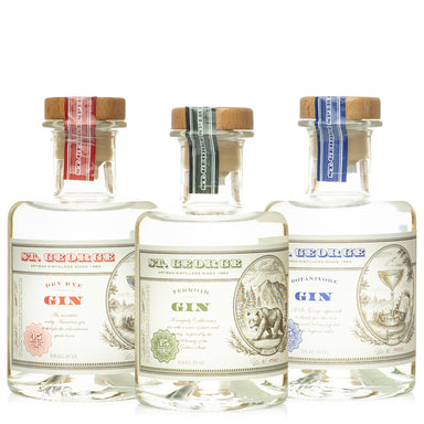 St George Gin Flight