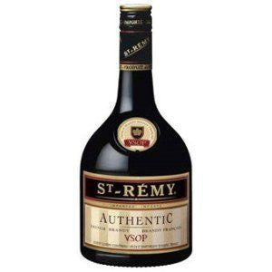 St Remy Authentic VSOP Brandy