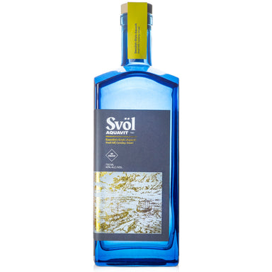 Svol Swedish-Style Aquavit