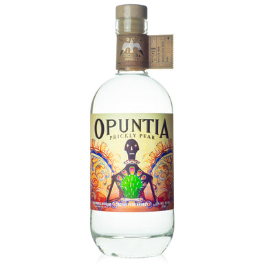 Ventura Opuntia Prickly Pear Brandy