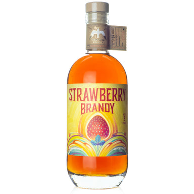 Ventura Strawberry Brandy