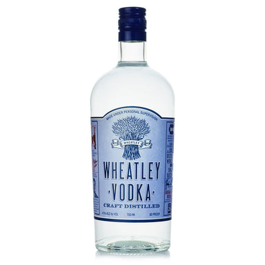 Wheatley Vodka