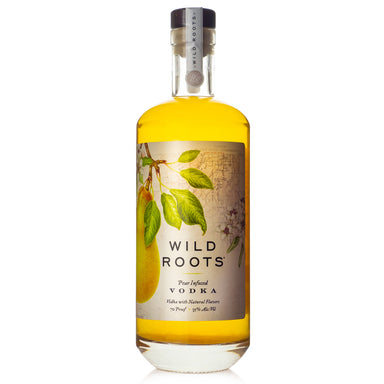 Wild Roots Pear Vodka
