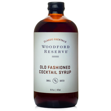 Woodford Reserve Old Fashioned Syrup