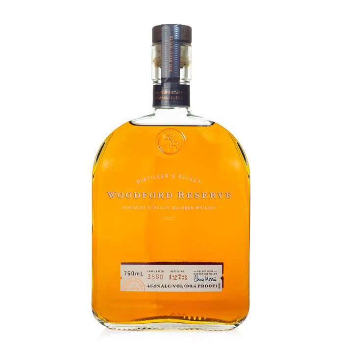 Woodford Reserve Distiller's Select Straight Bourbon