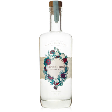 You & Yours London Dry Gin