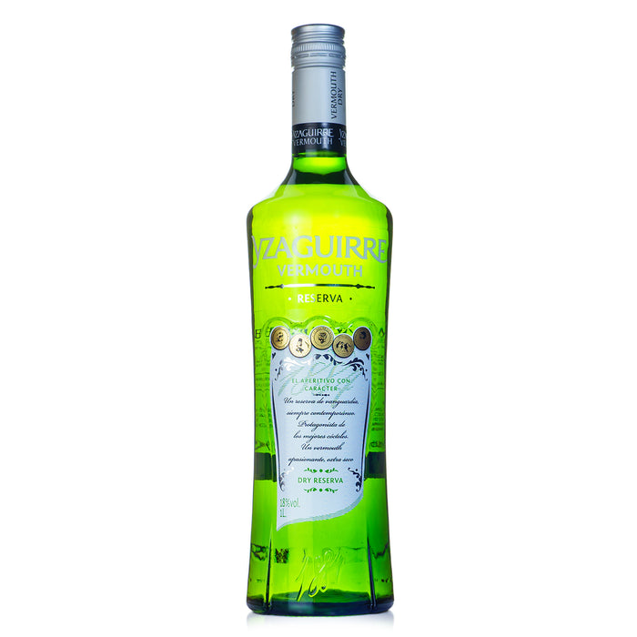 Yzaguirre Dry Reserva Vermouth