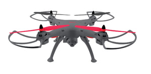 Conduct Your Own Aerial Photoshoot with Vivitar's All New AeroView GPS Video Drone, Now Available in Walmart Stores