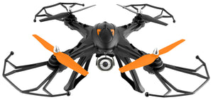 Vivitar Brings Fun to the Sky With All New 360 Degree Follow Me Drone at 2018 CES®