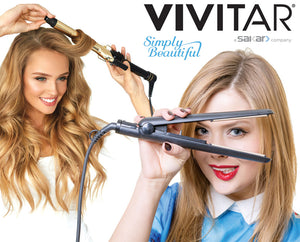 Vivitar Announces Expansion of Grooming Line With the Addition of New Beauty Tools at International Home + Housewares Show