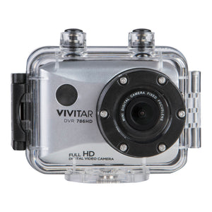 Full HD Action Camera