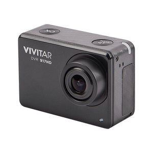4K Wi-Fi Action Cam