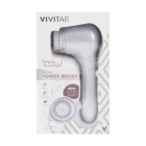 Facial Power Brush