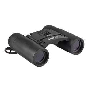 8x21 Compact Rubberized Binoculars with UV Lenses