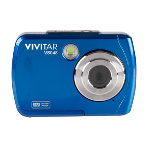 16MP Waterproof Instant Sharing Digital Camera