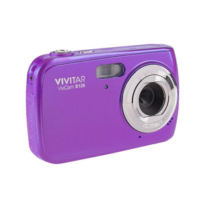 16.1MP Digital Camera